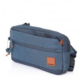 Τσάντα Μέσης HEDGREN HESC01 Μπλε