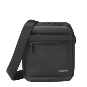 """Τσάντα HEDGREN HNXT01 7"""" Μαύρο"""