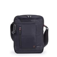 Τσάντα HEDGREN HZPR01 Expresso Μαύρο