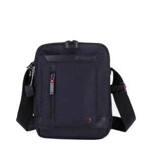 Τσάντα HEDGREN HZPR13 Μαύρο