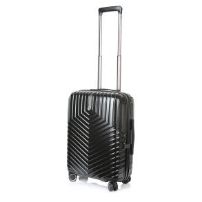 Βαλίτσα καμπίνας σκληρή MARCH LOTUS/50 Μαύρο