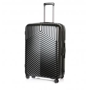Βαλίτσα σκληρή MARCH LOTUS/70 Μεγάλη Μαύρο