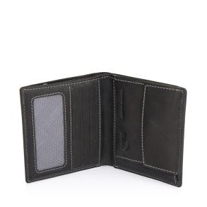 Πορτοφόλι LUXUS LX65-1 Μαύρο