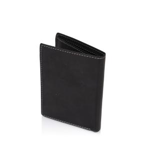 Πορτοφόλι LUXUS LX664-1 Μαύρο
