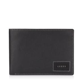 Πορτοφόλι LUXUS LX8350-1 Μαύρο