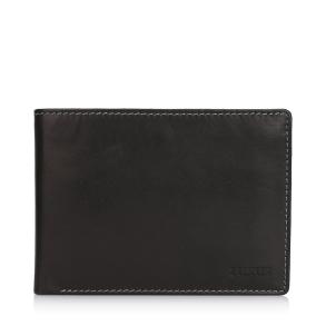 Πορτοφόλι LUXUS LX8354 Μαύρο