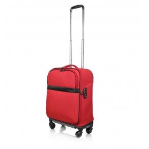 Βαλίτσα καμπίνας MARCH RUGBY/50 Κόκκινο