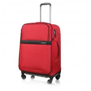 Βαλίτσα MARCH RUGBY/60 Μεσαία Κόκκινο