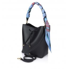 Τσάντα RALPH LAUREN 431826825 Μπλε