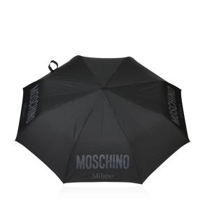 Ομπρέλα MOSCHINO 8021 Openclose Μαύρο Αυτόματη
