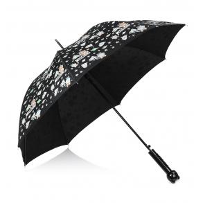 Ομπρέλα MOSCHINO 8045 Μαύρο Αυτόματη