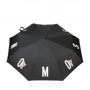 Ομπρέλα MOSCHINO 8068 Openclose Μαύρο Αυτόματη