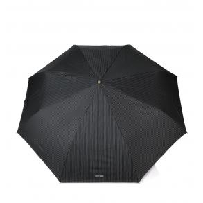 Ομπρέλα MOSCHINO 8509 Μαύρο Αυτόματη