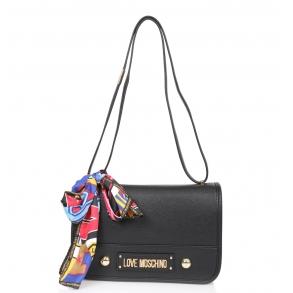 Τσάντα Love Moschino 4035 Μαύρο