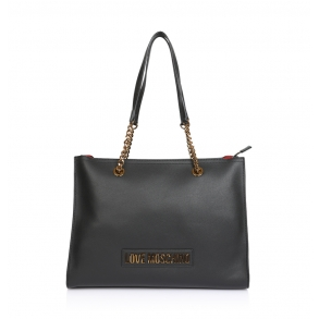 Τσάντα LOVE MOSCHINO 4066 Μαύρο