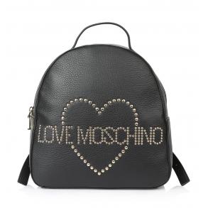 Σακίδιο LOVE MOSCHINO 4072 Μαύρο