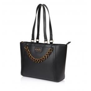 Τσάντα Love Moschino 4093 Μαύρη