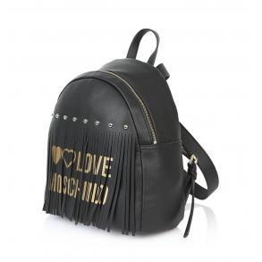 Σακίδιο LOVE MOSCHINO 4103 Μαύρο