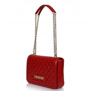 Τσάντα Love Moschino 4200 Κόκκινο