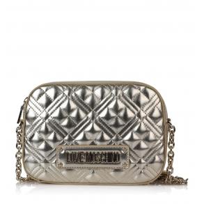Τσάντα LOVE MOSCHINO 4208 Χρυσό