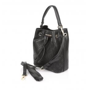 Τσάντα LOVE MOSCHINO 4216 Μαύρο