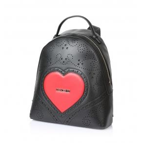 Σακίδιο LOVE MOSCHINO 4218 Μαύρο