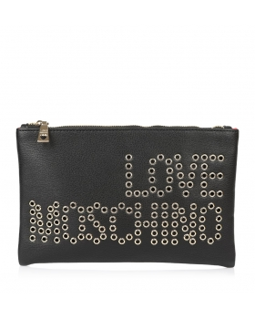 Τσάντα LOVE MOSCHINO 4227 Μαύρο