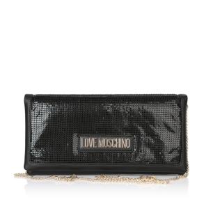 Τσάντα LOVE MOSCHINO 4252 Μαύρο