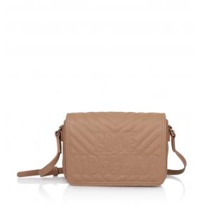 Τσάντα Love Moschino 4262 Μπεζ