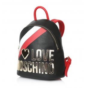 Σακίδιο LOVE MOSCHINO 4286 Μαύρο