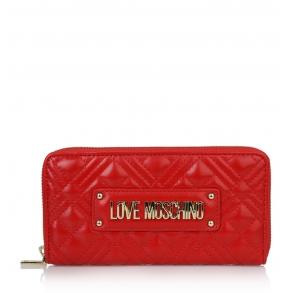 Πορτοφόλι LOVE MOSCHINO 5620 Κόκκινο Καπιτονέ