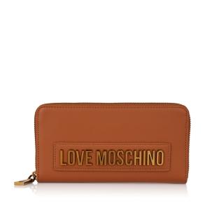 Πορτοφόλι LOVE MOSCHINO 5622 Ταμπά