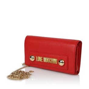 Πορτοφόλι Love Moschino 5636 Κόκκινο