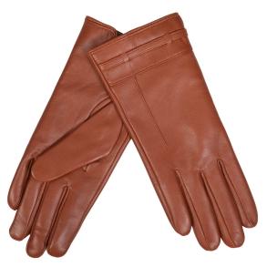 δερμάτινα γάντια ESTET B07 Ταμπά