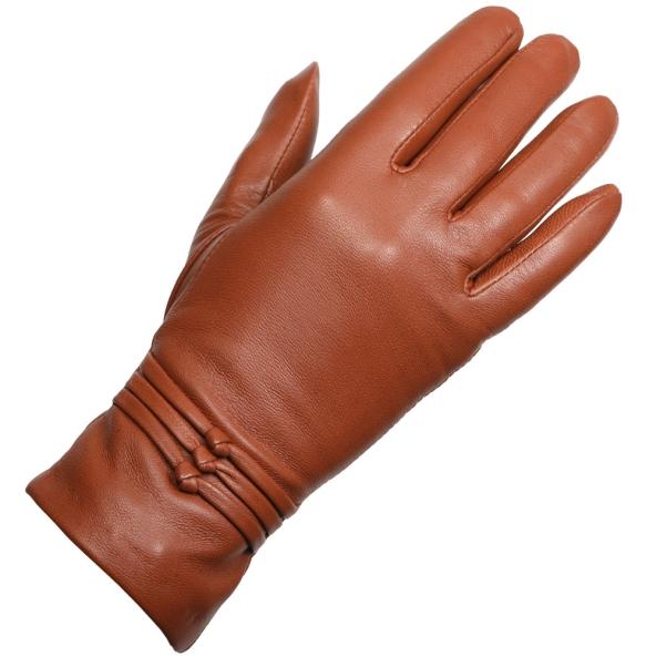 δερμάτινα γάντια ESTET B08 Ταμπά