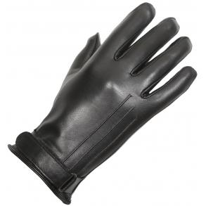δερμάτινα γάντια SETTE B18 Μαύρα