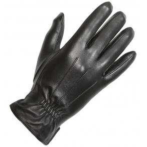 δερμάτινα γάντια SETTE B19 Μαύρα