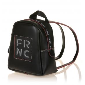 Σακίδιο FRNC 1201 Μαύρο