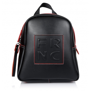 202c3e803c Σακίδιο FRNC 1201 Μαύρο ...