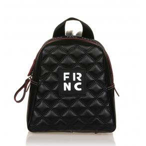 Σακίδιο FRNC 1201K Μαύρο Καπιτονέ