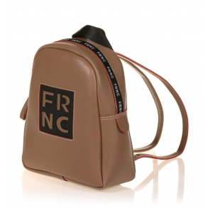 Σακίδιο FRNC 1202 Biscuit