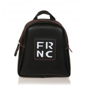 Σακίδιο FRNC 1202 Μαύρο