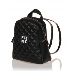 Σακίδιο FRNC 1202K Μαύρο Καπιτονέ