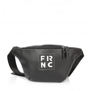 Τσαντάκι μέσης FRNC 1239E Μαύρο