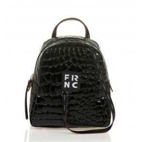 Σακίδιο FRNC 1410 Μαύρο Κροκό