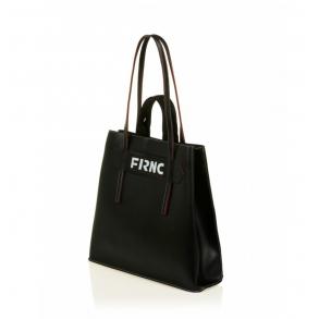 Τσάντα FRNC 1501 Μαύρο