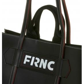 Τσάντα FRNC 1502 Μαύρο