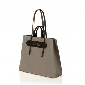Τσάντα FRNC 1502 Γκρι