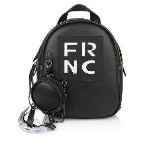 Σακίδιο FRNC 1672 Μαύρο