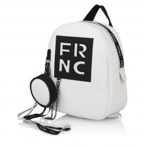 Σακίδιο FRNC 1672 Λευκό